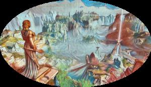 Spirit Guide Atlantis