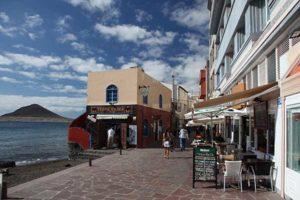 Tenerife Spiritual Workshop