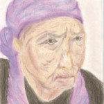 spirit-guide-drawing-old-woman