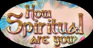 Spiritual Quiz